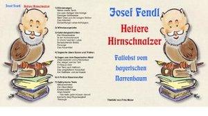 Heitere Hirnschnalzer