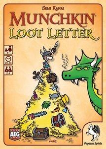 Loot Letter (deutsche Ausgabe)