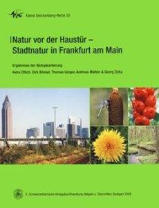 Natur vor der Haustür - Stadtnatur in Frankfurt am Main
