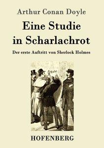 Eine Studie in Scharlachrot