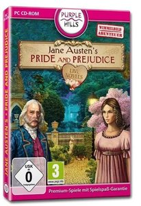 Purple Hills: Jane Austens Pride & Prejudice
