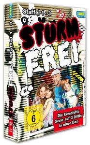 Sturmfrei - Komplettbox