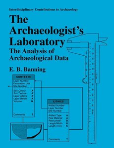 The Archaeologist's Laboratory