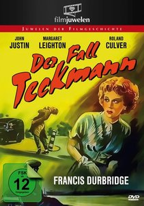 Der Fall Teckmann (The Teckman Mystery)