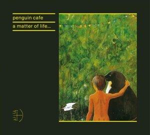 A Matter Of Life...
