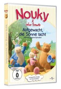 Nouky & Seine Freunde-Aufgewacht,die So
