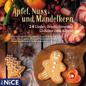 Apfel,Nuss Und Mandelkern