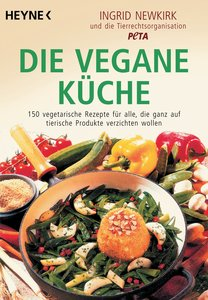Die vegane Küche