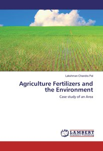 Agriculture Fertilizers and the Environment