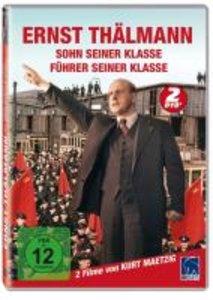 Ernst Thälmann. Sohn seiner Klasse / Führer seiner Klasse