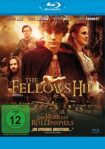 The Fellows Hip-Der Herr des Rollenspiels-Blu-