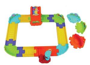 VTech 160904 - Tut Baby Züge: Schienen Set