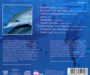 Delphin-Heilung - zum Schließen ins Bild klicken