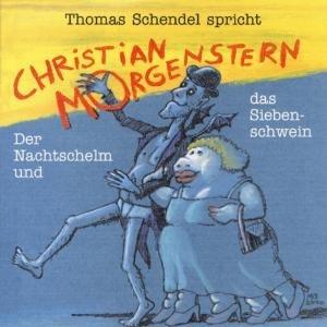 Spricht Christian Morgenstern