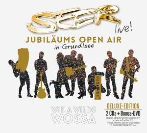 SEER Jubiläums Open Air (Live)