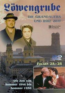 Löwengrube - Die Grandauers und Ihre Zeit (Vol. 7)