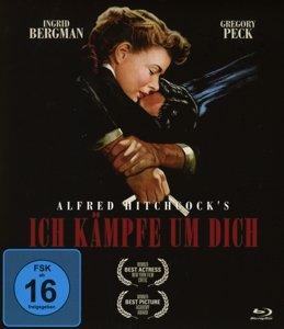 Ich Kämpfe Um Dich (Blu-Ray)