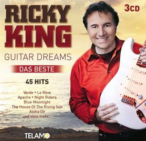 Guitar Dreams-Das Beste