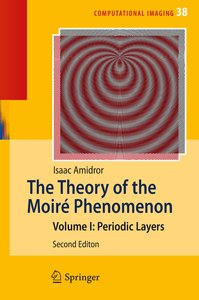 Theory of the Moiré Phenomenon 1
