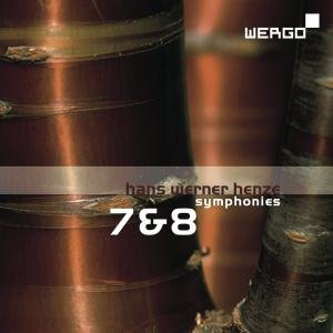 Sinfonien 7 & 8