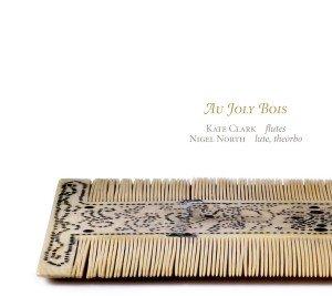 Au Joly Bois-Musik für Flöte und Laute