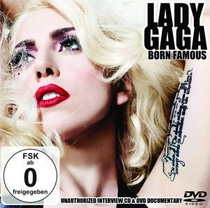 Born Famous (CD+DVD)