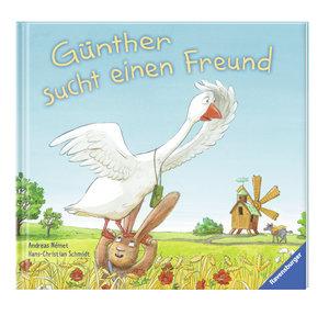 Günther sucht einen Freund