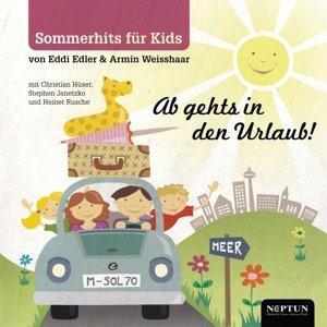 Ab Gehts In Den Urlaub (Kinderlieder)