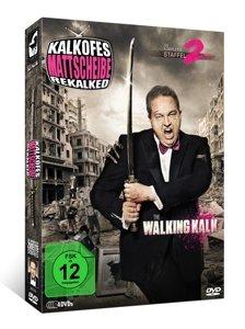 Kalkofes Mattscheibe Rekalked! - Die komplette 2 .Staffel