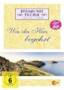 Rosamunde Pilcher: Collection 17 - Was das Herz begehrt