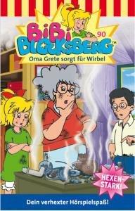 Folge 090: Oma Grete Sorgt Für Wirbel
