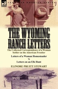 The Wyoming Ranch Letters