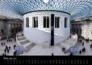 London 2015 (Wall Calendar 2015 DIN A4 Landscape)
