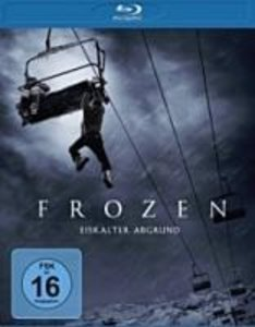 Frozen - Eiskalter Abgrund