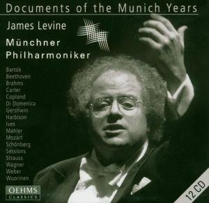Documents Of The Munich Years