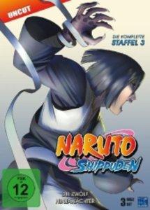 Naruto Shippuden - Staffel 03
