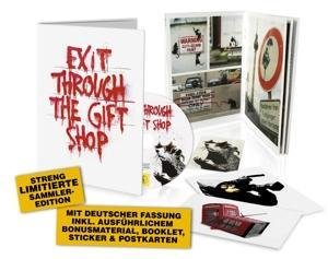 Banksy-Exit Through The Gift