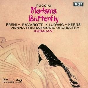 Madama Butterfly (Ltd.Deluxe Edt.)