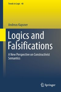 Logics and Falsifications