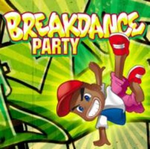 Breakdance Party