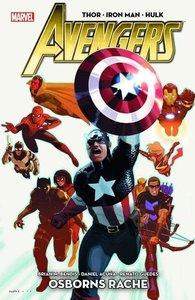 Avengers 04: Osborns Rache