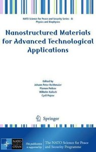 Nanostructured Materials for Advanced Technological Applications