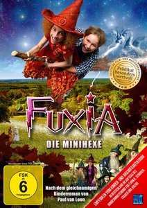 Fuxia - Die Minihexe
