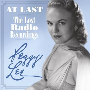At Last-Lost Radio Recordings