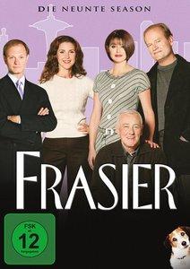 Frasier - Season 09