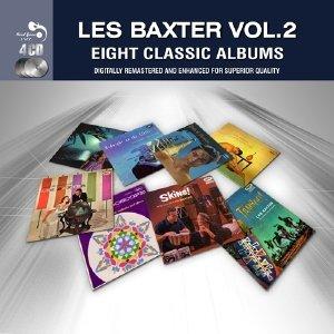 Vol.2 8 Classic Albums