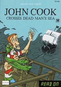 John Cook Crosses Dead Man's Sea. John Cook Makes Chilli Sauce