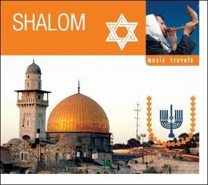 Shalom-Music Travels