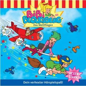 Bibi Blocksberg 65: Das Wettfliegen