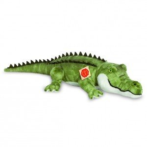 Teddy Hermann 90578 - Krokodil